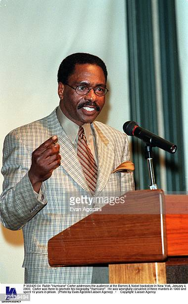 """an introduction to the life of rubin hurricane carter Rubin """"hurricane"""" carter died at the age of 76 two weeks  he was convicted and sentenced to two consecutive life  most important was his introduction of the."""
