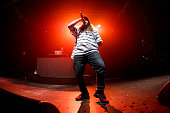 $uicideboy$ Perform in Concert in Barcelona