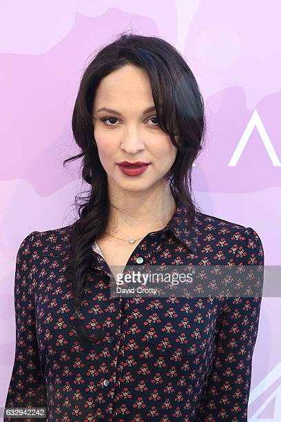 Ruby Modine attends Variety's Celebratory Brunch Event For Awards Nominees Benefiting Motion Picture Television Fund at Cecconi's on January 28 2017...