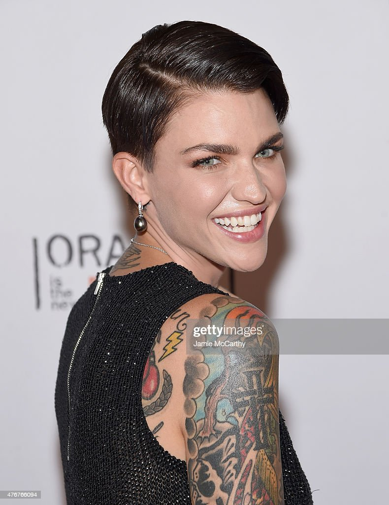 In Focus: Doppelgangers - Ruby Rose and Justin Bieber