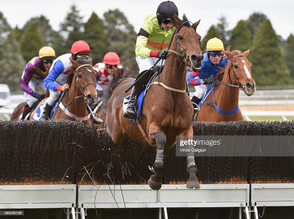 Grand National Steeple Day