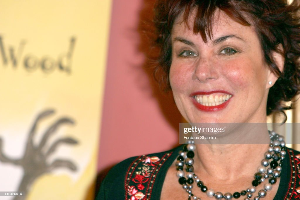 """Ruby Wax Stars as The Grand High Witch in """"The Witches"""" by Roald Dahl"""