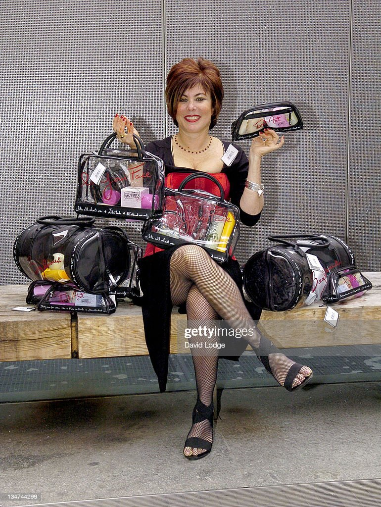 The Ultimate Bag Woman - Launch