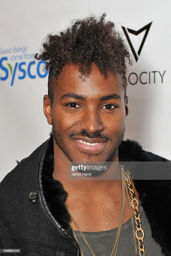 DJ Ruckus attends ChefDance Park City 2016 Presented By Velocity - Night 3 on January 24, 2016 in Park City, Utah.