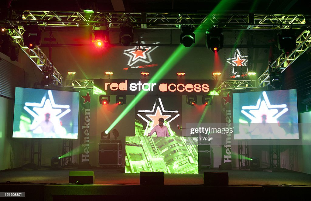 <a gi-track='captionPersonalityLinkClicked' href=/galleries/search?phrase=DJ+Ruckus&family=editorial&specificpeople=2308601 ng-click='$event.stopPropagation()'>DJ Ruckus</a> attends Heineken Red Star Access D.C. featuring Rev. Run, B.o.B. And <a gi-track='captionPersonalityLinkClicked' href=/galleries/search?phrase=DJ+Ruckus&family=editorial&specificpeople=2308601 ng-click='$event.stopPropagation()'>DJ Ruckus</a> on September 8, 2012 in Washington City.