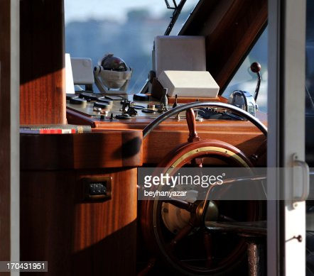 Rudder and Yachting