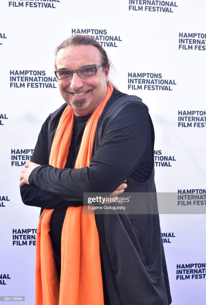 Rudi Dolezal attends the The Hamptons International Film Festival SummerDocs Series Screening of WHITNEY. 'CAN I BE ME' at UA Southampton 4 Theatres on August 17, 2017 in Southampton, New York.
