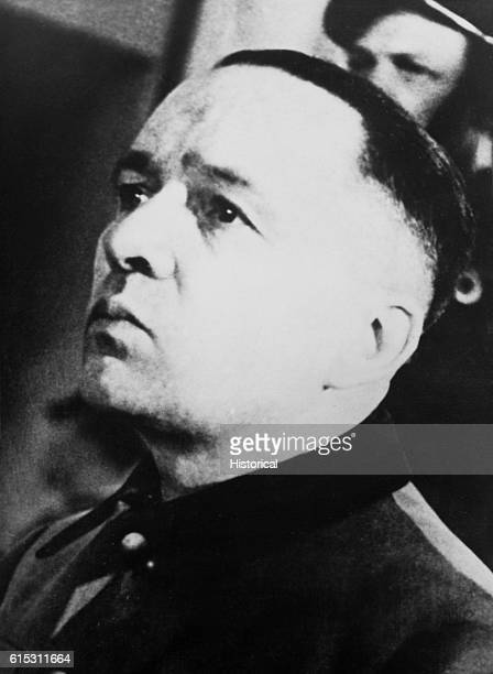 Rudolf Hoess the commandant of Auschwitz boasted at the Nuremburg trials that he ran 'the greatest extermination center of all time' After visiting...