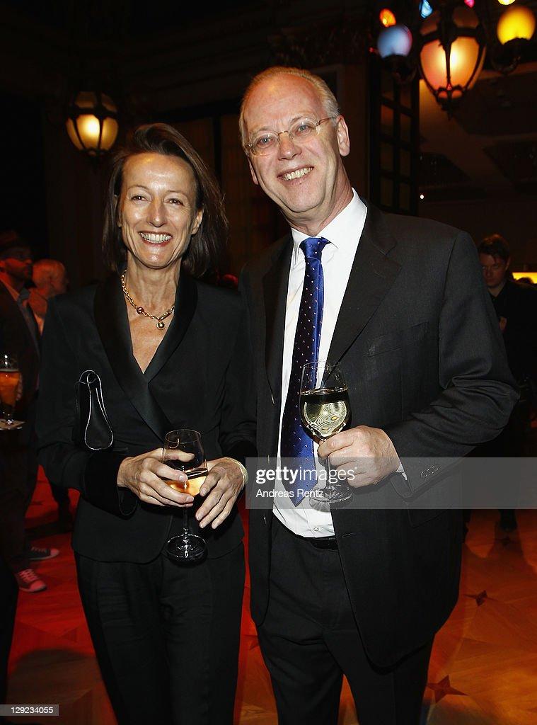 22nd Hesse Movie Award
