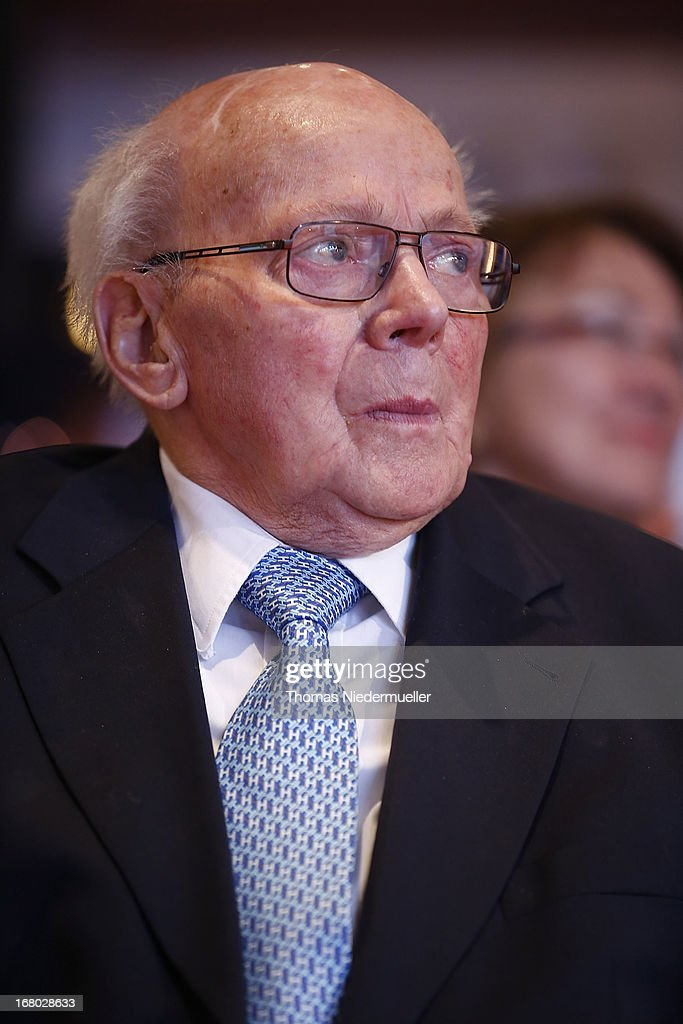 Rudolf Schmiederer attends the Spa Diamond Award 2013 on May 4, 2013 in Bad Peterstal-Griesbach, Germany.
