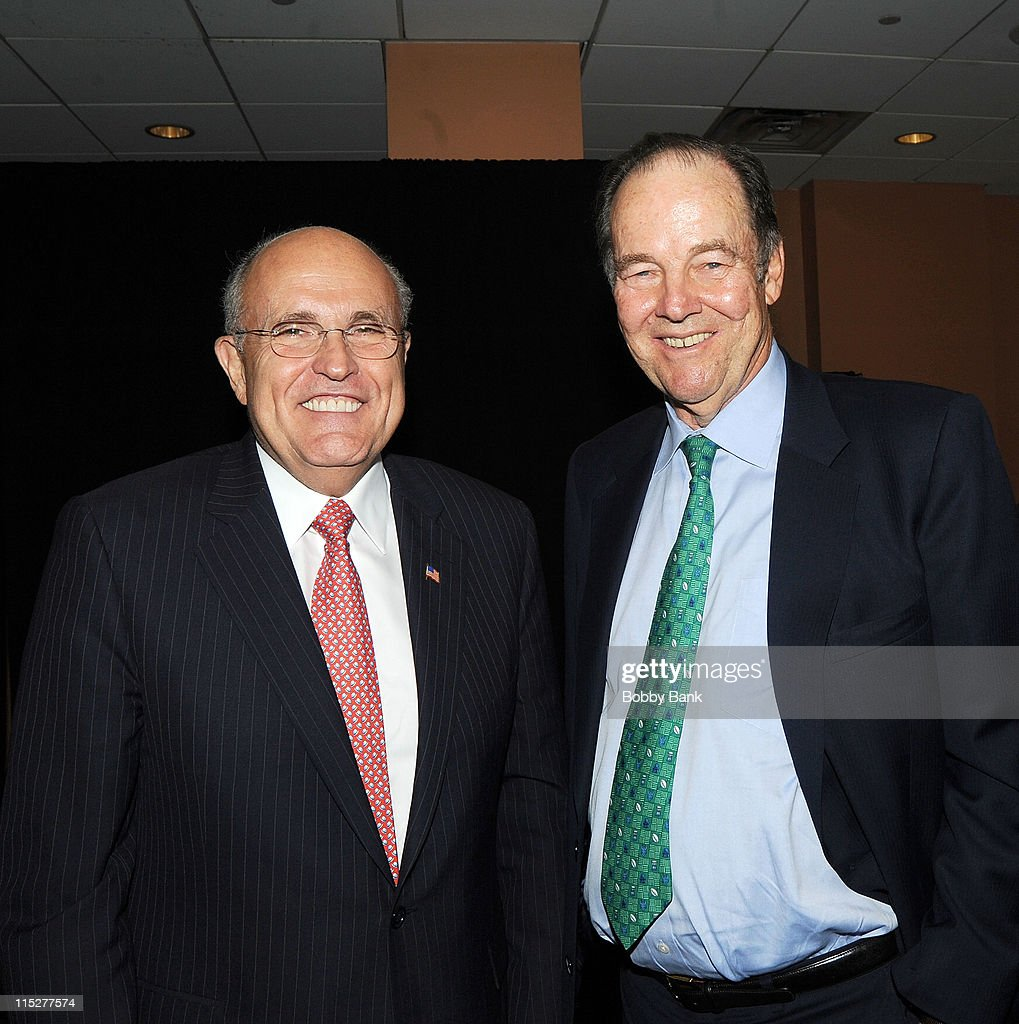 <a gi-track='captionPersonalityLinkClicked' href=/galleries/search?phrase=Rudolph+Giuliani&family=editorial&specificpeople=118618 ng-click='$event.stopPropagation()'>Rudolph Giuliani</a> and Governor Tom Kean attends the 2011 New Jersey Hall of Fame Induction Ceremony at the New Jersey Performing Arts Center on June 5, 2011 in Newark, New Jersey.