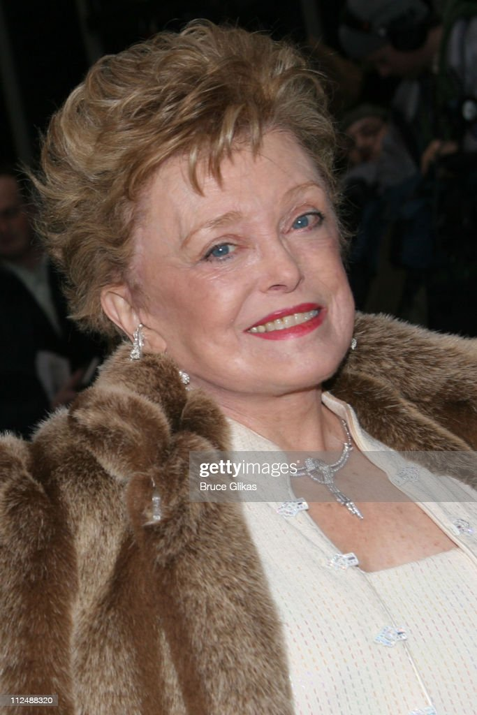 Rue McClanahan Net Worth