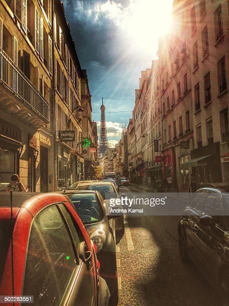 Rue SaintDominique