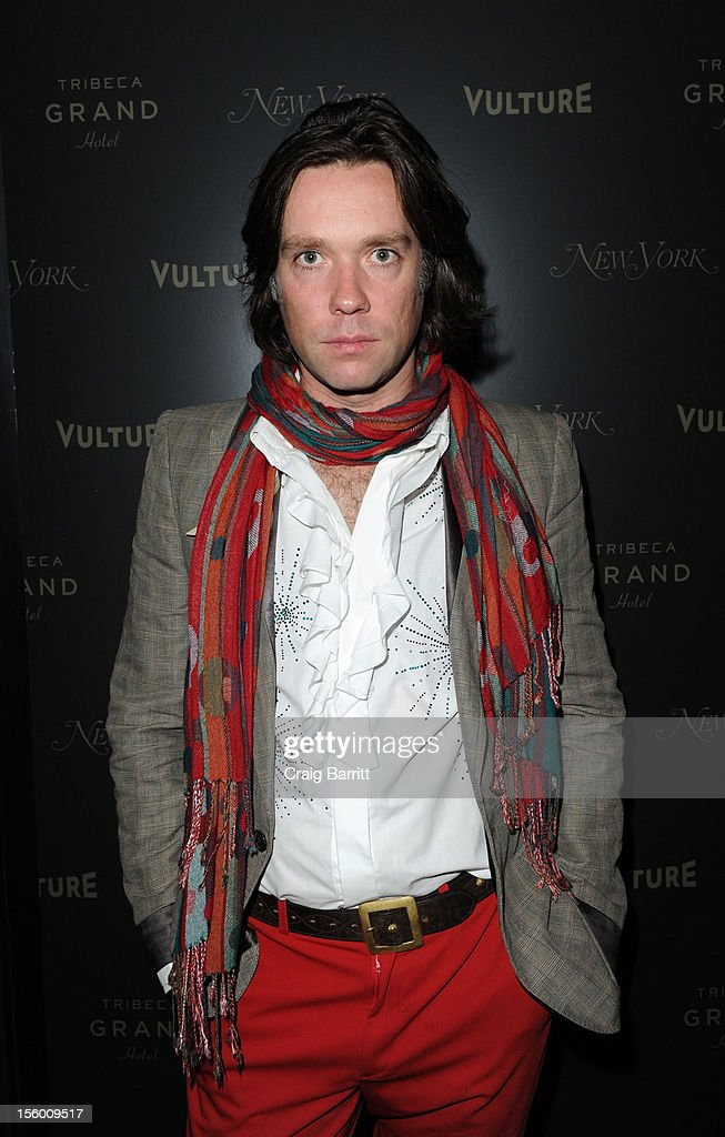 <a gi-track='captionPersonalityLinkClicked' href=/galleries/search?phrase=Rufus+Wainwright&family=editorial&specificpeople=206122 ng-click='$event.stopPropagation()'>Rufus Wainwright</a> attends 'Sing Me The Songs That Say I Love You: A Concert For Kate McGarrigle' premiere after party at Tribeca Grand Hotel on November 10, 2012 in New York City.