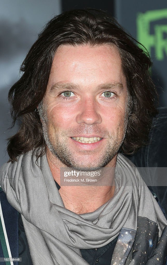 <a gi-track='captionPersonalityLinkClicked' href=/galleries/search?phrase=Rufus+Wainwright&family=editorial&specificpeople=206122 ng-click='$event.stopPropagation()'>Rufus Wainwright</a> attends the Premiere Of Disney's 'Frankenweenie' at the El Capitan Theatre on September 24, 2012 in Hollywood, California.