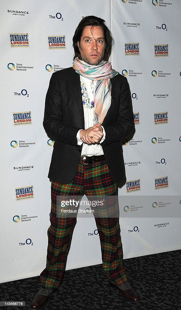 <a gi-track='captionPersonalityLinkClicked' href=/galleries/search?phrase=Rufus+Wainwright&family=editorial&specificpeople=206122 ng-click='$event.stopPropagation()'>Rufus Wainwright</a> attends the premiere of 'Sing Me The Songs That Say I Love You', as part of the Sundance London Film & Music Festival at Cineworld 02 Arena on April 29, 2012 in London, England.