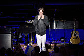 Rufus Wainwright Performs At Ford Theatre