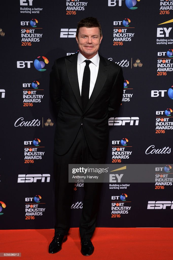 BT Sport Industry Awards 2016