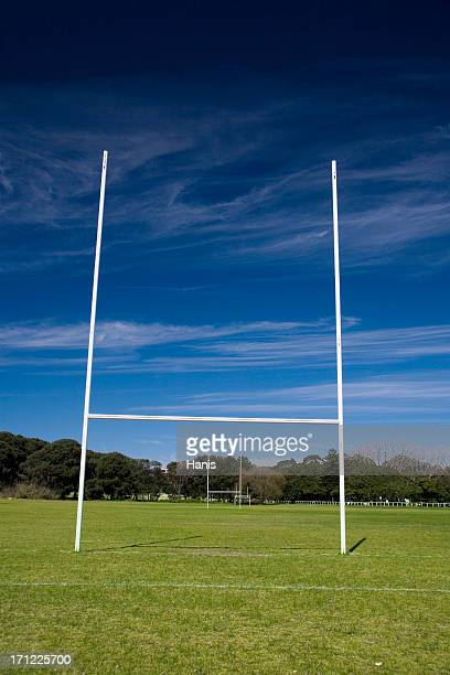 Rugby-posts