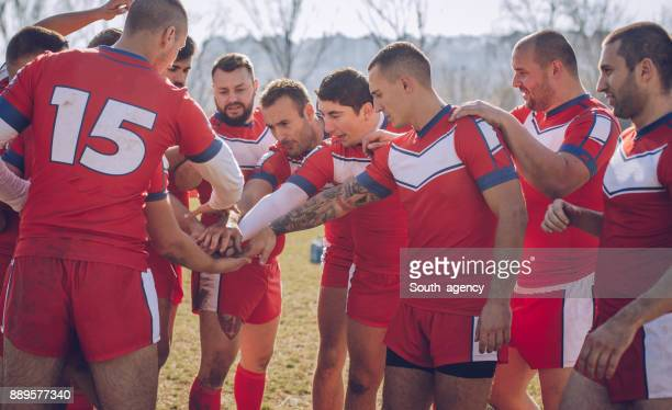 Rugby  unity