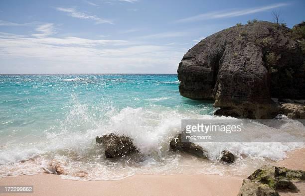 Rugged Bermuda Rocks - 2