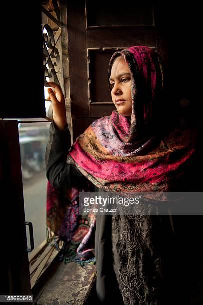 Ruhi Shaheen was among many other victims of violence and injustice She is now in the protection of Gulabi Gang The Gulabi gang or 'the pink gang' as...