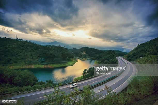 G56 Ruihang Highway