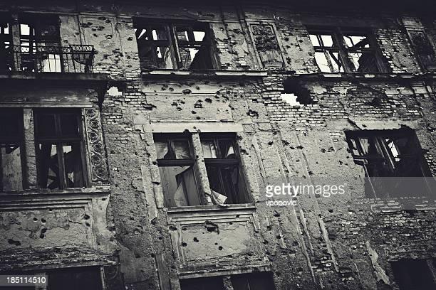 Ruina de guerra