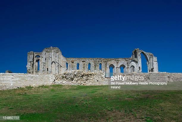 Ruins of Maillezais