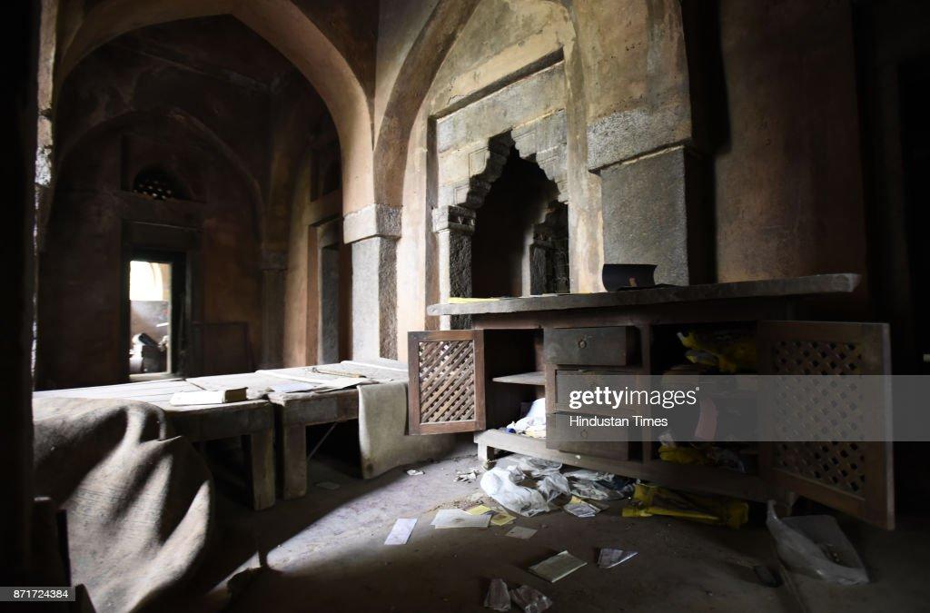 Last Descendant Of Nawab of Awadh Prince Ali Raza Dies A Pauper In Decrepit 14-Century Delhi Lodge