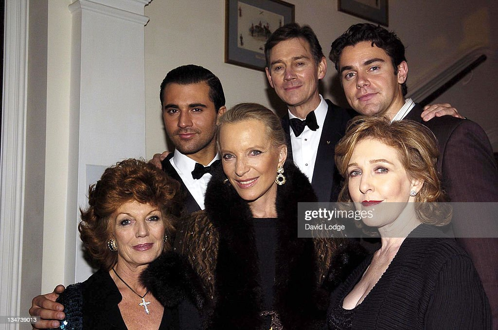 <a gi-track='captionPersonalityLinkClicked' href=/galleries/search?phrase=Rula+Lenska&family=editorial&specificpeople=587614 ng-click='$event.stopPropagation()'>Rula Lenska</a>, Darius Danesh, <a gi-track='captionPersonalityLinkClicked' href=/galleries/search?phrase=Princess+Michael+of+Kent&family=editorial&specificpeople=160260 ng-click='$event.stopPropagation()'>Princess Michael of Kent</a>, Anthony Andrews, Matthew Goodgame and <a gi-track='captionPersonalityLinkClicked' href=/galleries/search?phrase=Patricia+Hodge&family=editorial&specificpeople=228366 ng-click='$event.stopPropagation()'>Patricia Hodge</a>