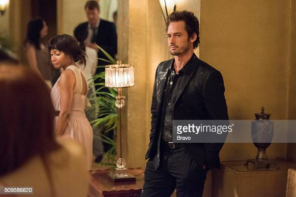 GIRLFRIENDS' GUIDE TO DIVORCE 'Rule 59 Happily Ever After Is An Oxymoron' Episode 213 Pictured Will Kemp as Scott