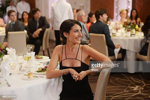 GIRLFRIENDS' GUIDE TO DIVORCE 'Rule Fantasyland A Great Place to Visit' Episode 104 Pictured Lisa Edelstein as Abby
