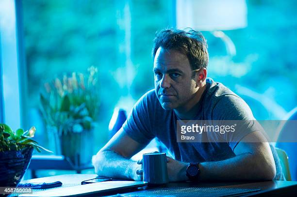 GIRLFRIENDS' GUIDE TO DIVORCE 'Rule Never Lie To The Kids' Episode 101 Pictured Paul Adelstein as Jake