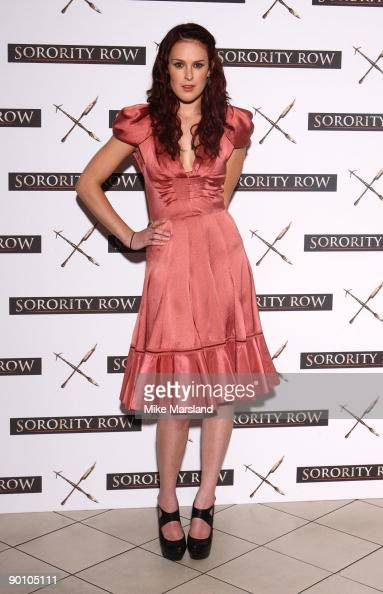 Sorority Row Stock Photos and Pictures | Getty Images