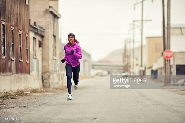 Run in the City