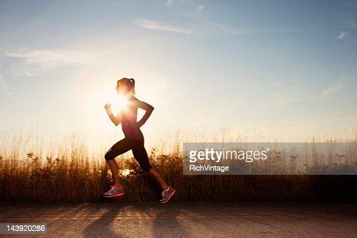Run : Stock Photo