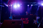 Run the Jewels perform during Brooklyn's Northside Festival at 50 Kent Avenue on June 14 2015 in the Brooklyn borough of New York City