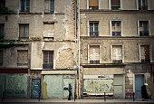 Rundown Paris