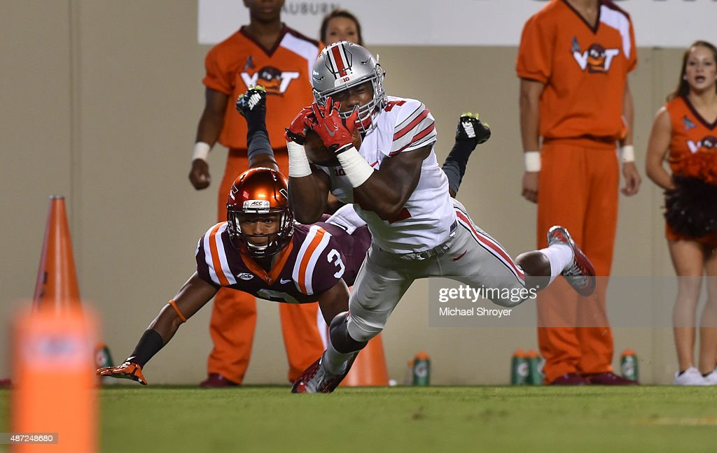 Ohio State v Virginia Tech