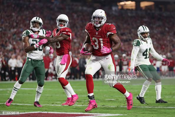 New York Jets v Arizona Cardinals : News Photo