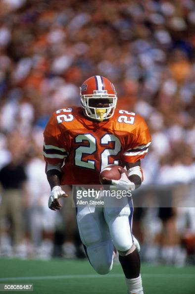 Emmitt Smith Gators