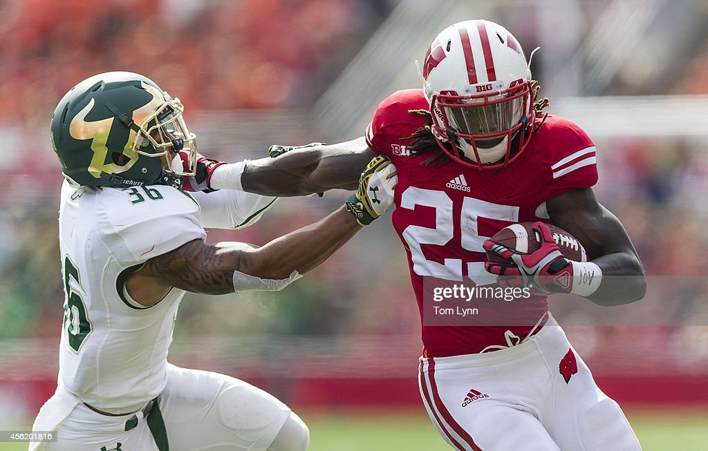 South Florida v Wisconsin