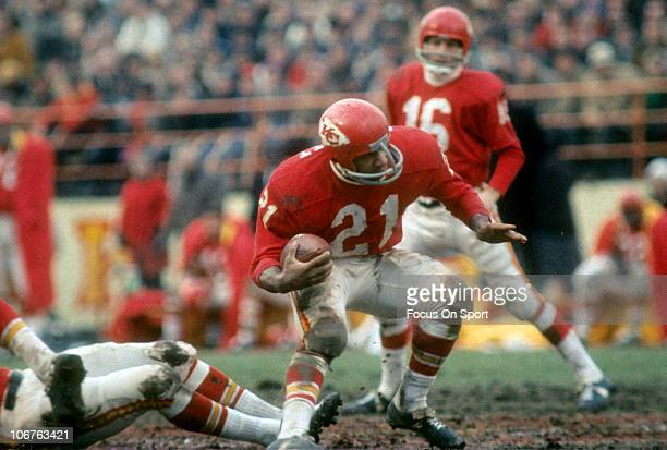 Mike Garrett Chiefs Nfl Stock Photos And Pictures Getty