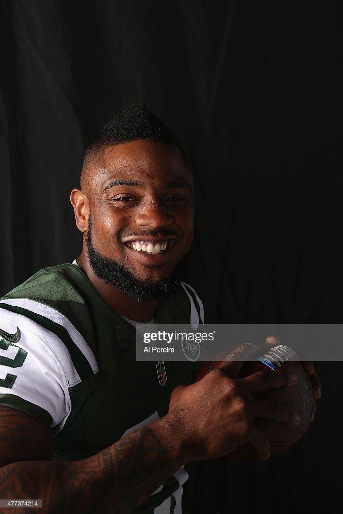 New York Jets Portrait Series