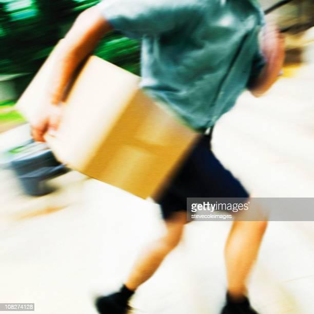 Laufenden Courier