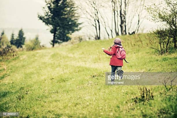Running-Hiking