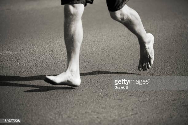Running uomo