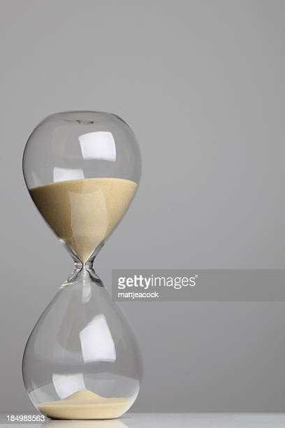 Scadere del tempo