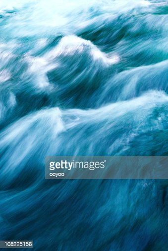 Agua del grifo : Foto de stock